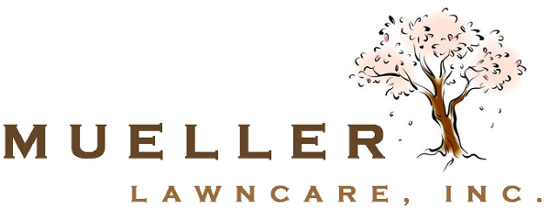 Mueller Lawncare, Inc., Logo - North Olmsted, OH